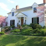Niagara Bed and Breakfast, Highbrook